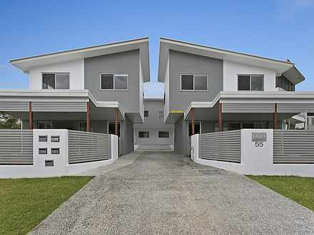 3/55 Hill Crescent, Carina Heights 4152, QLD Townhouse Photo