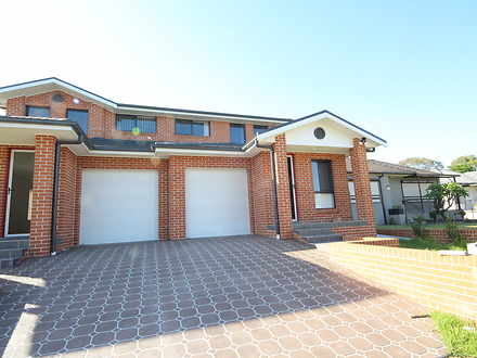 10B Cutcliffe Avenue, Regents Park 2143, NSW Duplex_semi Photo