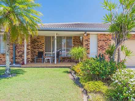 3/4 Toona Place, Yamba 2464, NSW Villa Photo