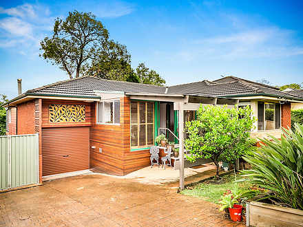 25 Girralong Avenue, Baulkham Hills 2153, NSW House Photo