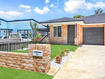 22 Muscio Street, Colyton 2760, NSW Duplex_semi Photo
