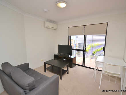 8/273 Boundary Street, Spring Hill 4000, QLD Apartment Photo