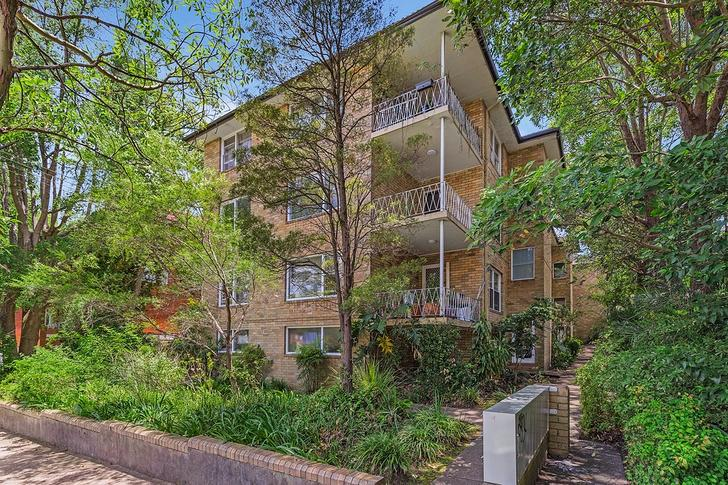 4/9 Everton Road, Strathfield 2135, NSW Apartment Photo