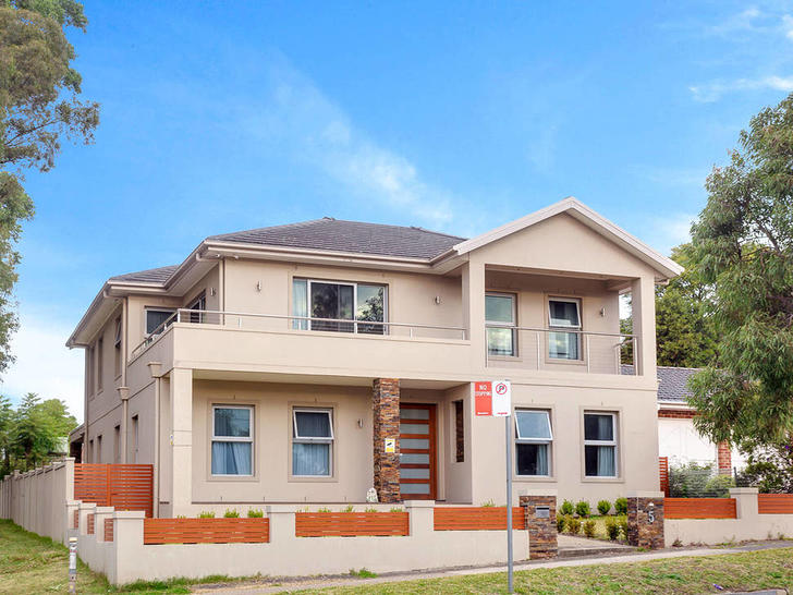 5 Cressy Road, Ryde 2112, NSW House Photo