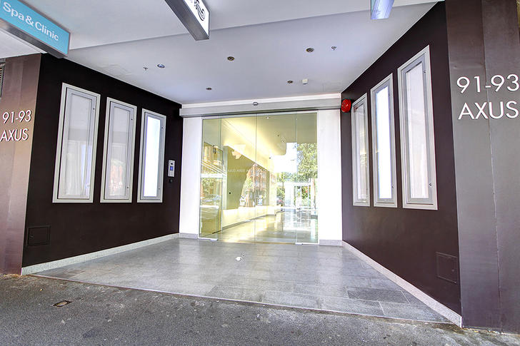 8/91 Macleay Street, Potts Point 2011, NSW Apartment Photo