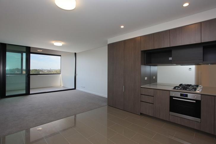 LEVEL 3/312/7 Gantry Lane, Camperdown 2050, NSW Apartment Photo