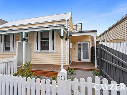 101 Albert Street, Port Melbourne 3207, VIC House Photo