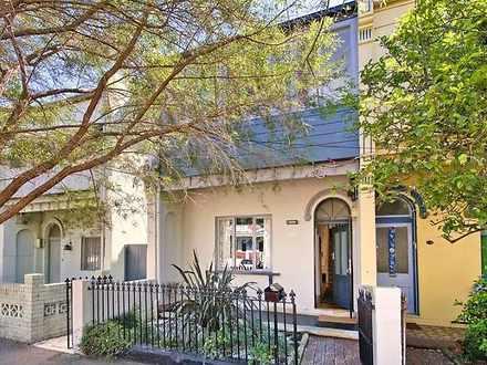 116 Silver Street, Marrickville 2204, NSW Terrace Photo