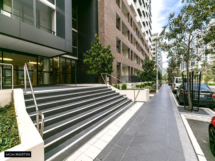 903C/1 Muller Lane, Mascot 2020, NSW Apartment Photo