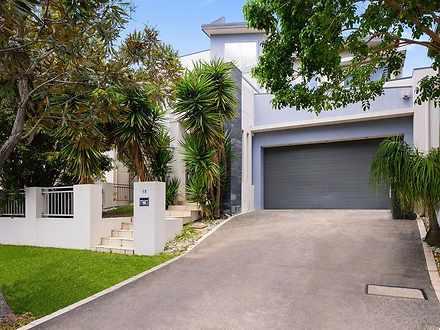 15 Port Peyra Crescent, Varsity Lakes 4227, QLD House Photo