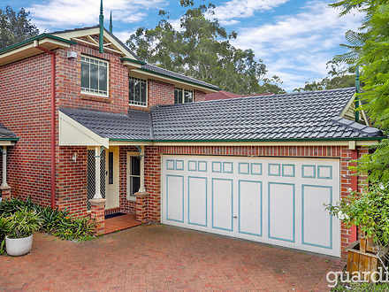 8 Bellenden Place, Dural 2158, NSW House Photo