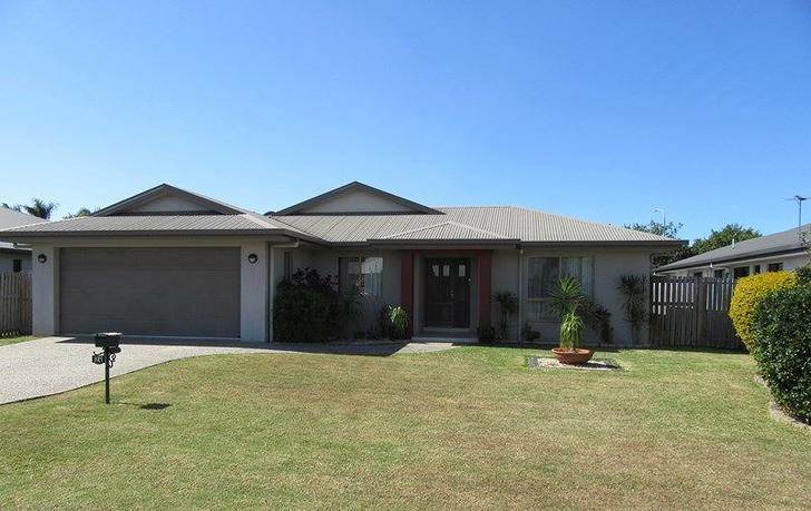 24 Woden Crescent, Ooralea 4740, QLD House Photo