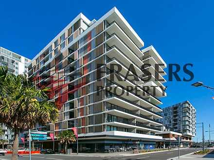 1302/5 Brodie Spark Drive, Wolli Creek 2205, NSW Apartment Photo