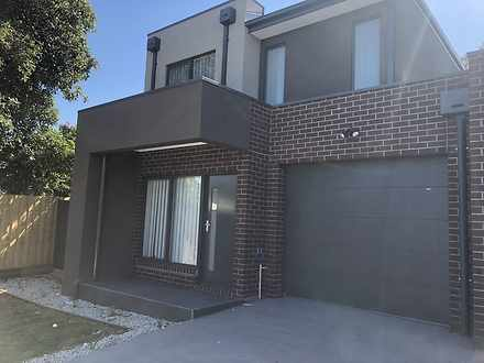 17 Beulah Street, Broadmeadows 3047, VIC Townhouse Photo