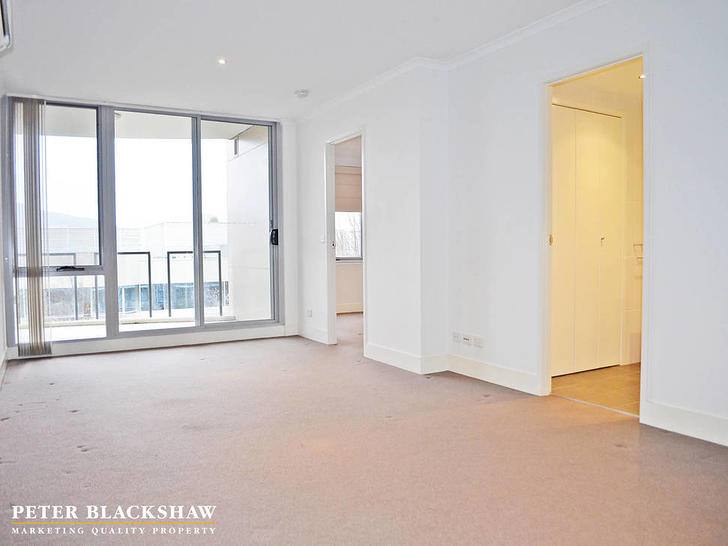 9/18 Moore Street, Turner 2612, ACT Apartment Photo