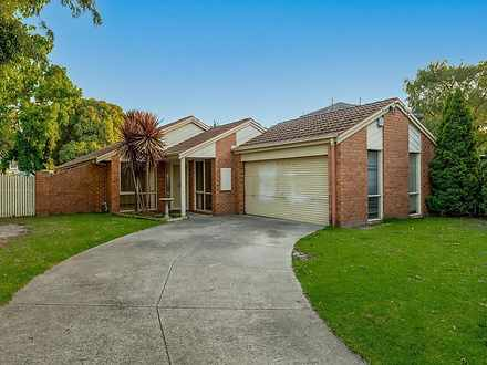 27 Grant Drive, Bayswater North 3153, VIC House Photo