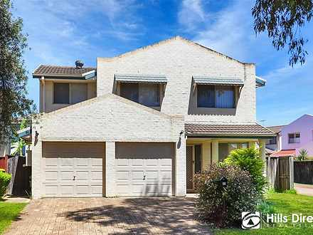 22 Greygum Avenue, Rouse Hill 2155, NSW House Photo