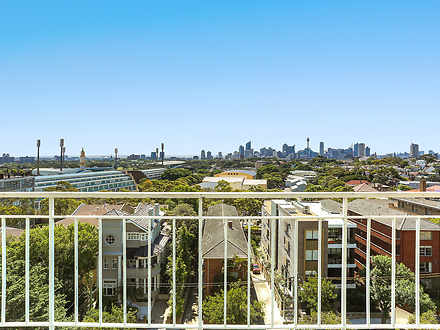 71/53-55 Cook Road, Centennial Park 2021, NSW Apartment Photo