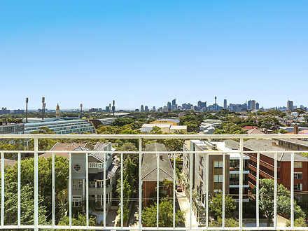 71/53-55 Cook Road, Centennial Park 2021, NSW Apartment Photo
