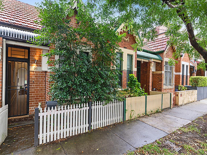 96 Young Street, Annandale 2038, NSW House Photo
