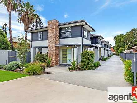 7/12 First Street, Kingswood 2747, NSW Townhouse Photo