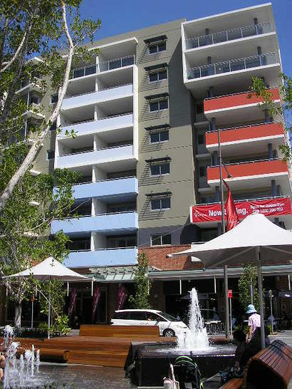 602/72 Civic Way, Rouse Hill 2155, NSW Apartment Photo