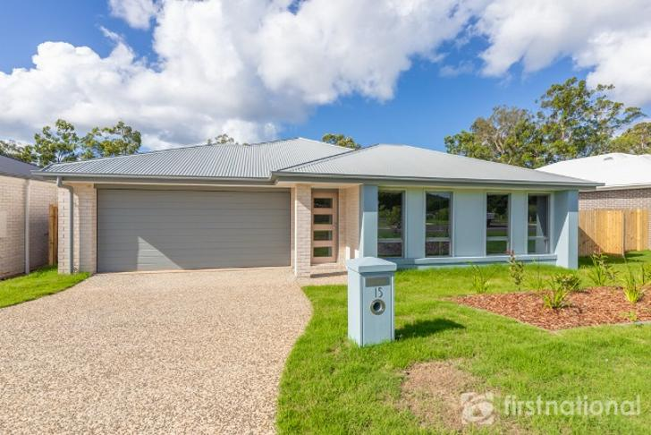 15 Albyn Place, Glass House Mountains 4518, QLD House Photo