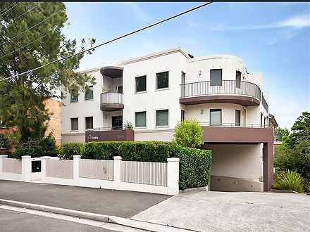 6/38-40 Sinclair Street, Wollstonecraft 2065, NSW Apartment Photo