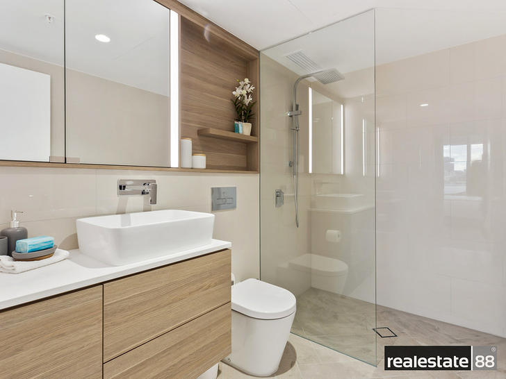 906/11 Barrack Square, Perth 6000, WA Apartment Photo