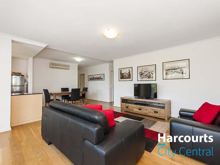 20/34 Kings Park Road, West Perth 6005, WA Apartment Photo