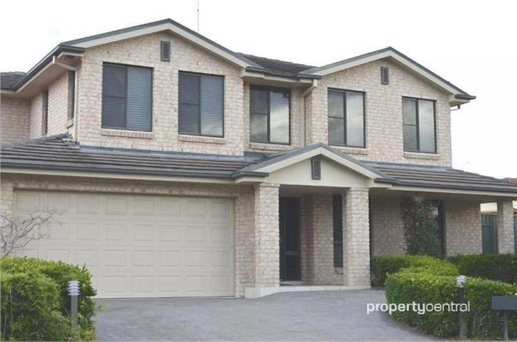 5 Guru Place, Glenmore Park 2745, NSW House Photo
