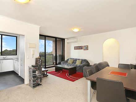 32/48 Khartoum Road, Macquarie Park 2113, NSW Apartment Photo