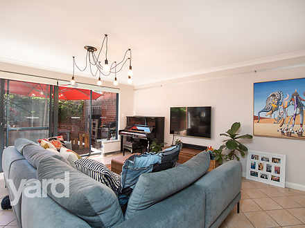 10/27 Burns Street, North Fremantle 6159, WA Townhouse Photo