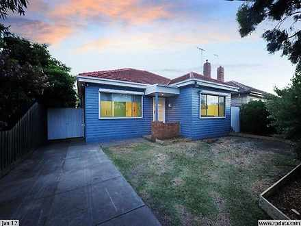 117 Sunshine Road, West Footscray 3012, VIC House Photo