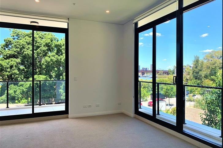 203D/6-10 Nancarrow Avenue, Meadowbank 2114, NSW Apartment Photo