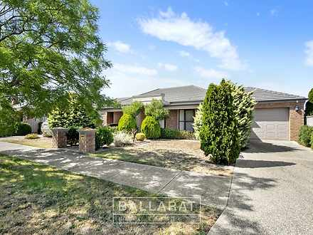9 Boulevarde Drive, Alfredton 3350, VIC House Photo