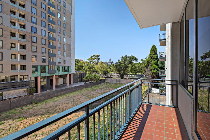 206/598 St Kilda Road, Melbourne 3004, VIC Apartment Photo