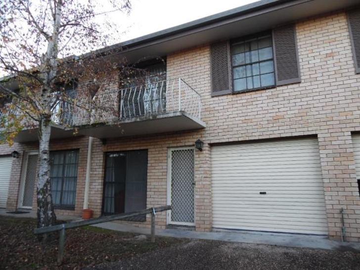 4/96 Lambert, Bathurst 2795, NSW Townhouse Photo