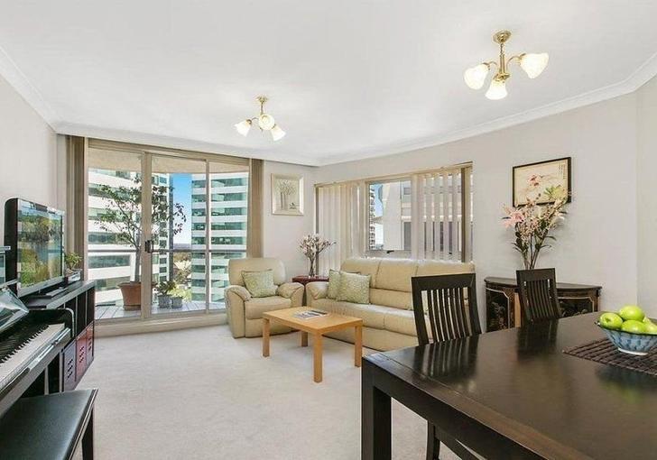 1309/8 Brown Street, Chatswood 2067, NSW Unit Photo