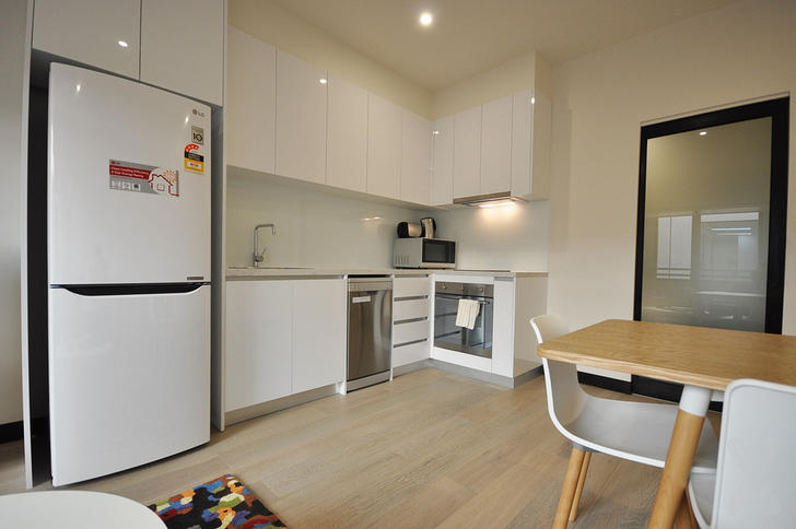 535 Flinders Lane, Melbourne 3000, VIC Apartment Photo