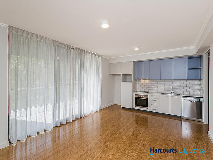 99/99 Palmerston Street, Perth 6000, WA Apartment Photo