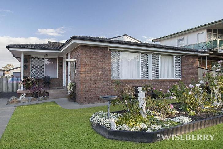 22 Suffolk Street, Gorokan 2263, NSW House Photo
