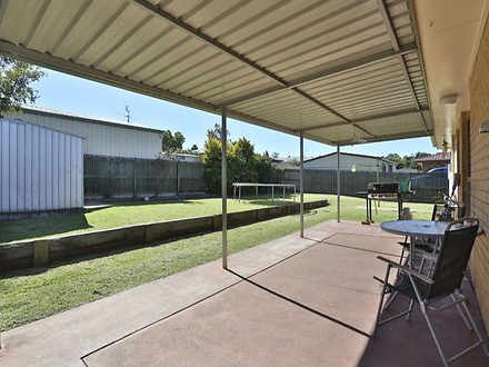 161 Glenvale Road, Glenvale 4350, QLD House Photo