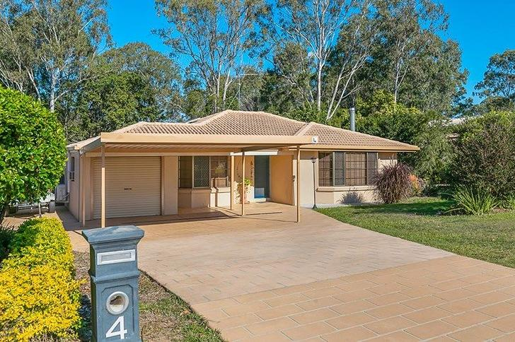 4 Ziegenfusz Road, Thornlands 4164, QLD House Photo