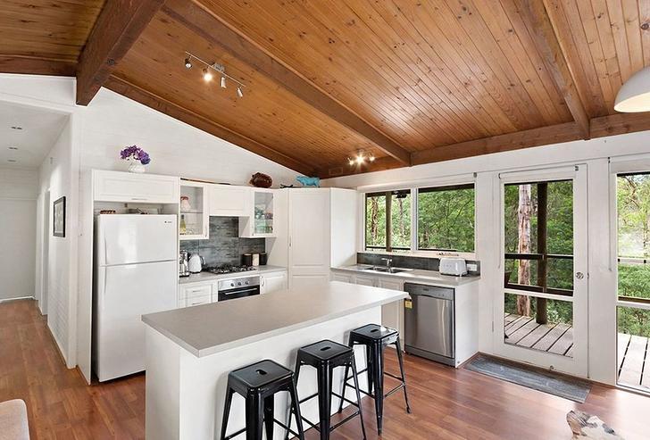 35A Mountain Road, Cockatoo 3781, VIC House Photo