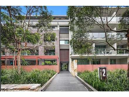 106/2 Duntroon Avenue, St Leonards 2065, NSW Apartment Photo