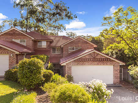 52B Gray Spence Crescent, West Pennant Hills 2125, NSW House Photo