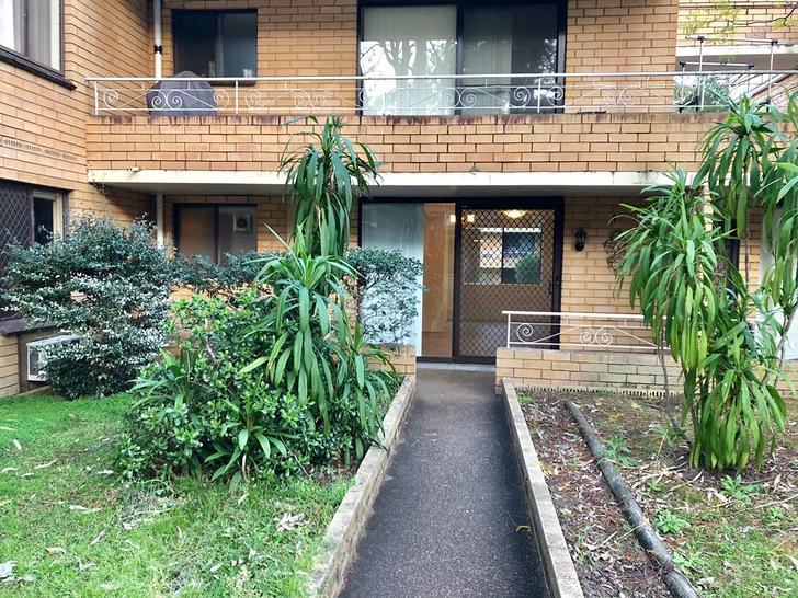 31/201 Waterloo Road, Marsfield 2122, NSW Unit Photo