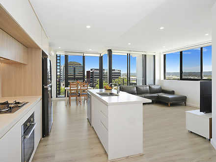 301/81A Lord Sheffield Circuit, Penrith 2750, NSW Apartment Photo