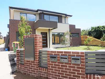 109 Waiora Road, Heidelberg West 3081, VIC Townhouse Photo